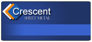 Crescent Sheet Metal